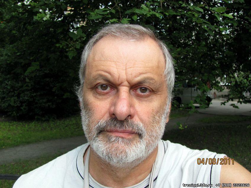 Тренер млм продаж Иосиф Хусенский
